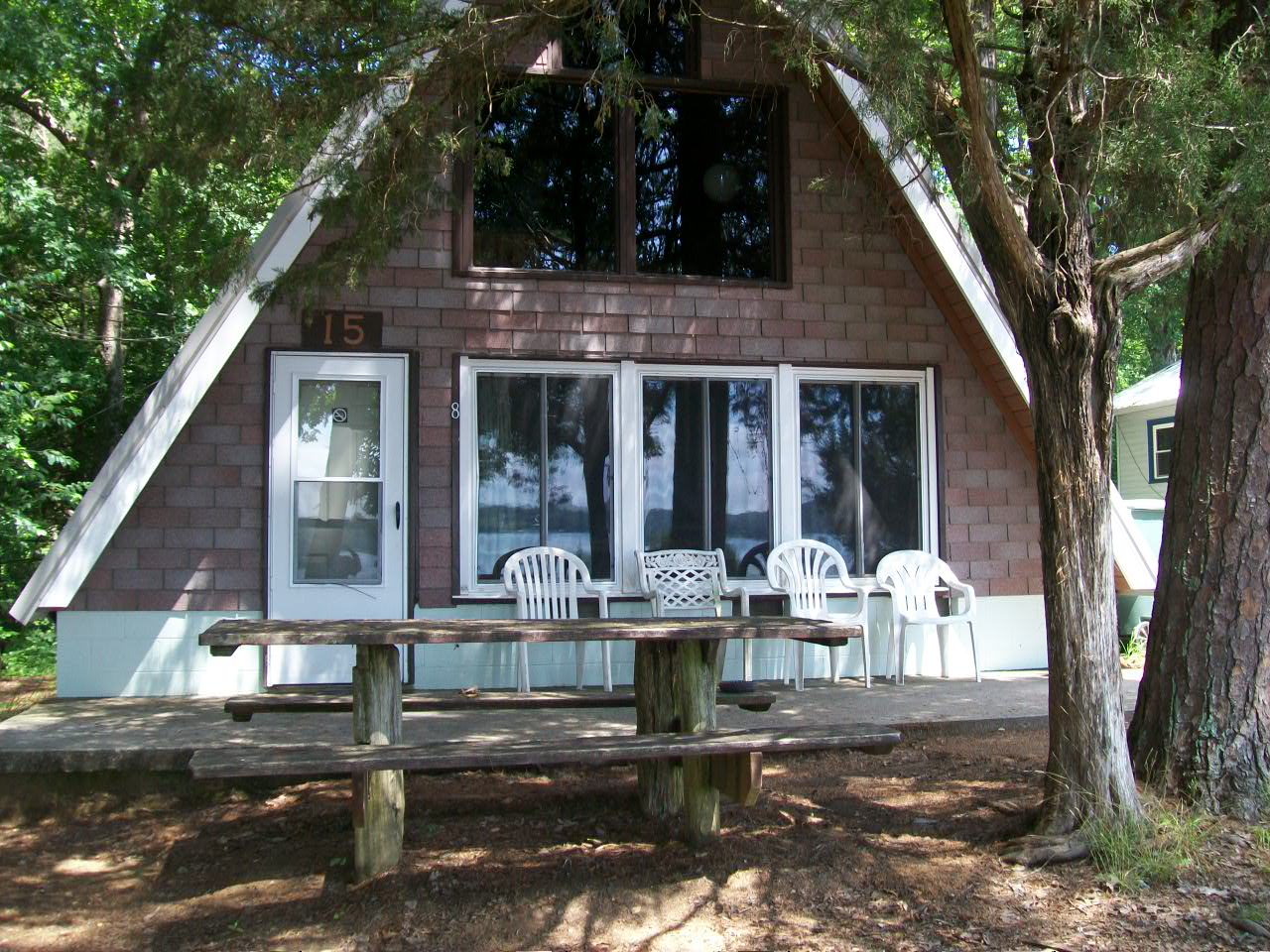 A frame cabins for A frame cottage